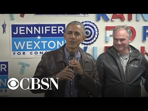 Candidates make last pitch to voters before midterm elections Mp3