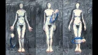 Anki King, American/Norwegian Expressionist