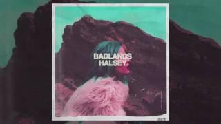 Halsey - Gasoline No Swearing