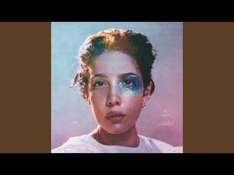 Halsey Releases New Album