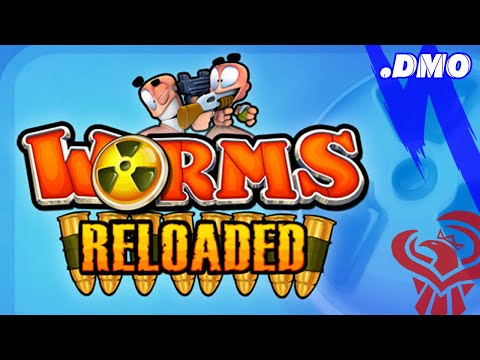 Worms Reloaded.DMO ◄ Royal Phoenix Gaming |