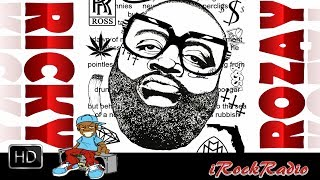 RICK ROSS (Ricky Rozay) Music App - IPhone & Android FREE Download