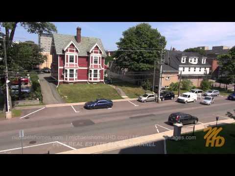 Northumberland Condos Downtown Charlottetown Prince Edward Island Real Estate Canada PEI #301