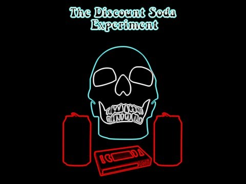 The Discount Soda Experiment Full Movie [Dot Radio]