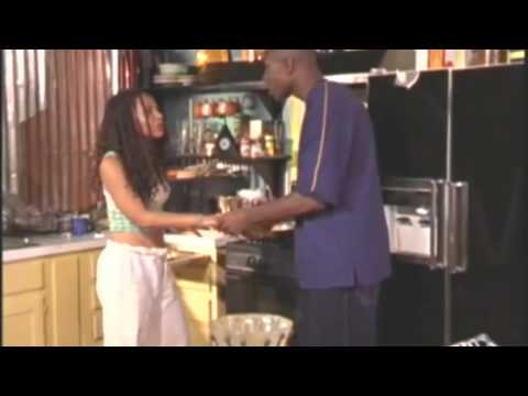 Melodys - Song From Rhapsody, BET Movie