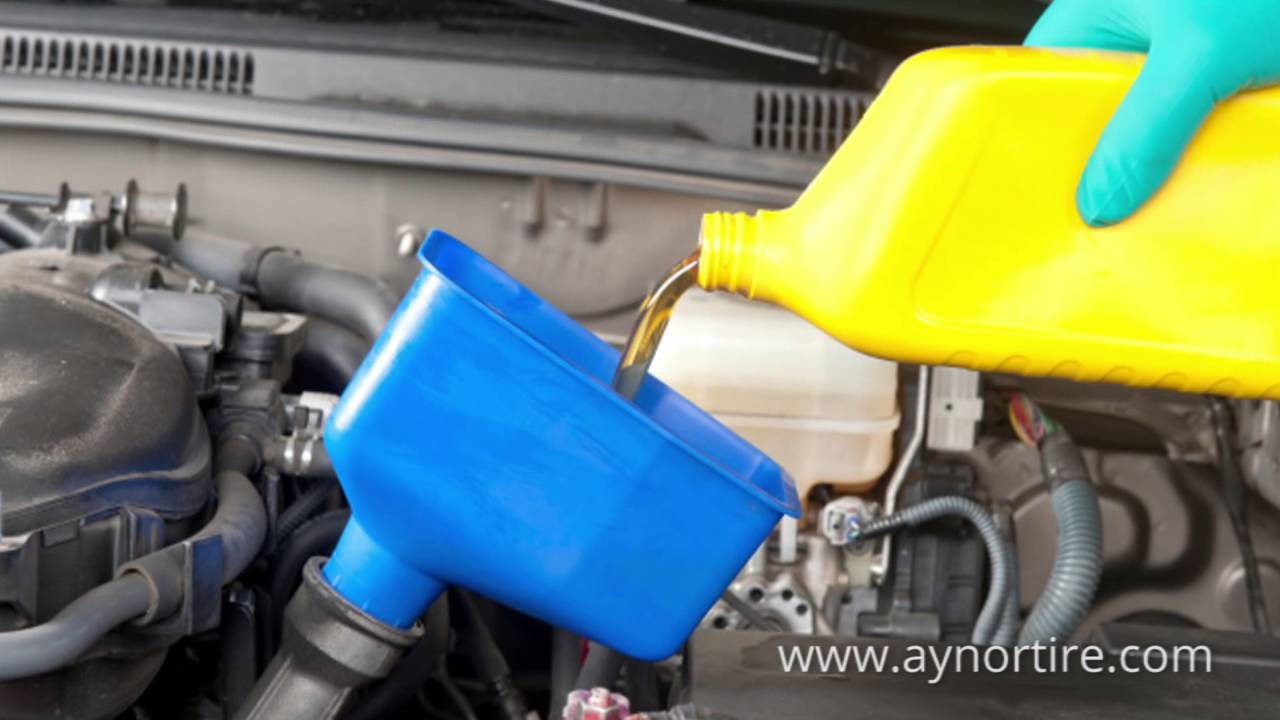Oil Changes For Aynor Sc Youtube