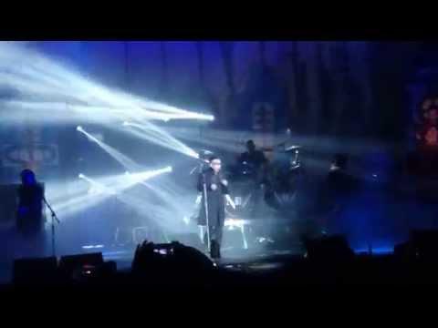 Marilyn Manson  Personal Jesus, @Download Festival, 130615