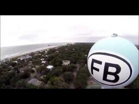 Folly Beach ~ Edge of America ~ BuySellCHS com