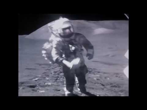 Moon Missions Hoax - We were not even close