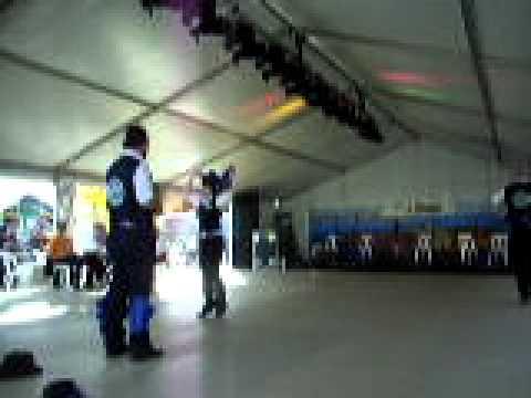 Go and List (Sherborne), 2011 National Folk Festival Jig Competition, Canberra