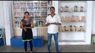 Basic Garba Steps : Khelaiya