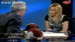 César Hildebrandt entrevista a sexóloga Romina Vaccarella, expareja del encarcelado Álex Kouri
