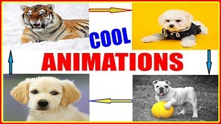 2 Cool Animation Tricks in PowerPoint - Fundamentals of Custom Motion Path in PowerPoint 2016, 2010