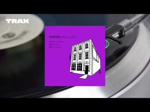 Premiere : Mella Dee - The Sound [Warehouse Music]