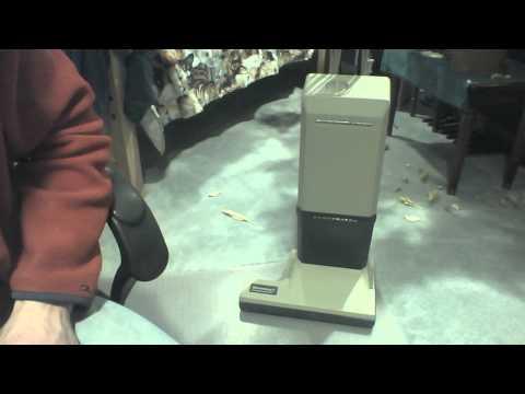 Eureka Ultra Vs Hoover Decade 80 Doovi