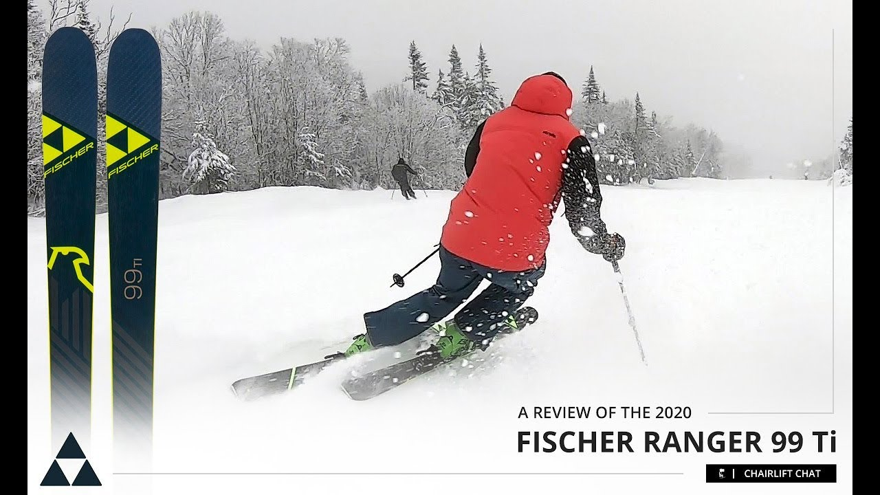Ti Tour Dates 2020 2020 Fischer Ranger 99 Ti Ski Review   YouTube