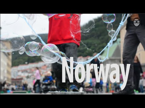 Trip of a Life Time | Norway Summer 2015