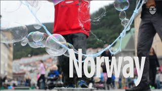 Trip of a Life Time   Norway Summer 2015 thumbnail