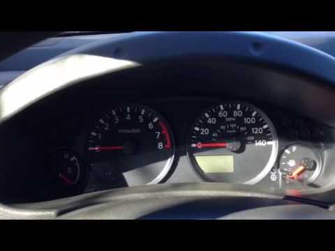 Como Quitar La Luz De La Bolsa De Aire De Una Nissan Frontier Youtube