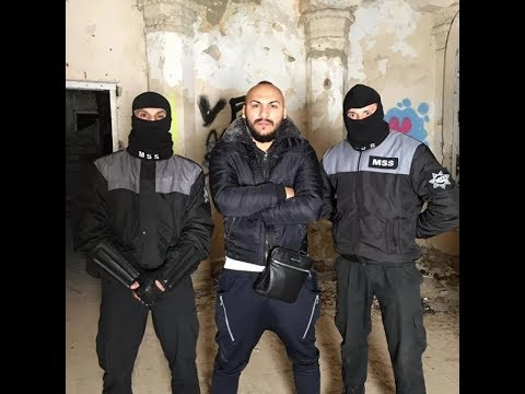 Dani Mocanu - Sa ma feresc de garda 2 ( Oficial Video ) HiT 2018