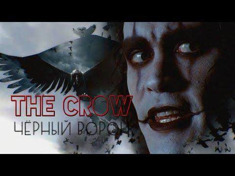 The Crow ◾ Александр Пушной ◾Чёрный ворон