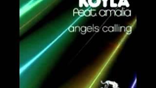 Koyla feat. Amalia - Angels Calling