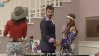 Cansel, Ayça ve Batu' yu bastı ve yakaladı || AyBat || #aycan Komik Sahne