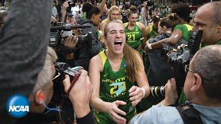 Oregon Leads 2020 Women's Final Four Predictions | Season Preview