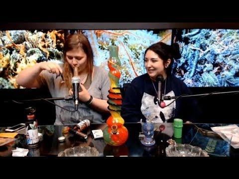 The 420 Lifestyle Show with BcBudgal: Gal'n Around with BcBudgal
