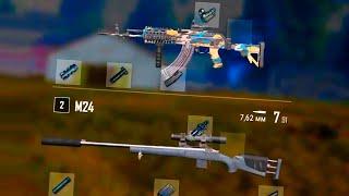 ЭТО НЕ ПРОСТО ИМБА - ЭТО ИМБИЩЕ! - BERYL M762 + M24 В PLAYERUNKNOWN'S BATTLEGROUNDS!