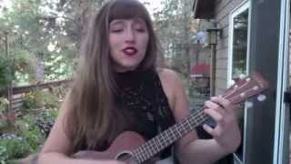 Safe and Sound (Capital Cities)- Madeline Cathleen ukulele cover