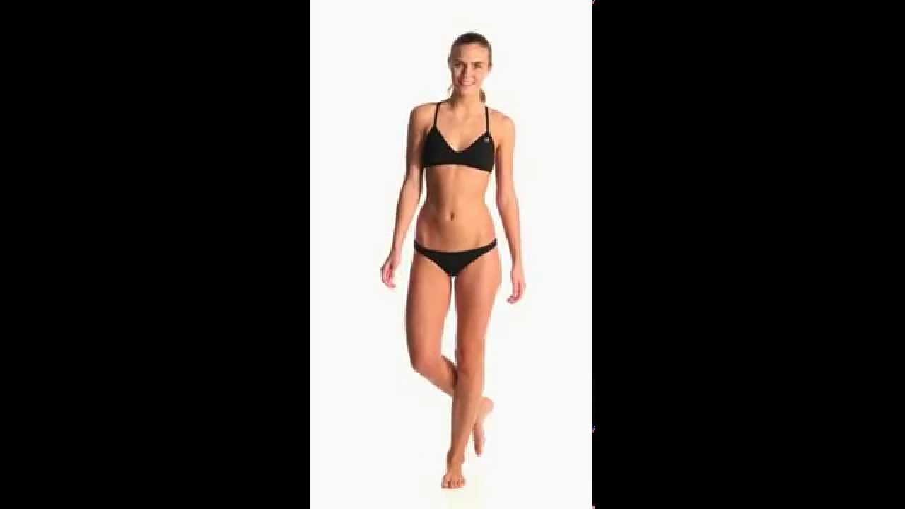 6d57d74c72 VIVA Valencia Women's Swimsuit Bikini Bottom | SwimOutlet.com - YouTube
