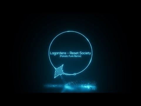 PREMIERE: Lagardere - Reset Society (Fanatic Funk Remix) [Vanina Hanin]