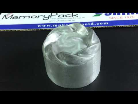fruit pie cylinder soap metal mold soap making MPK-P03 (www.mpksoapmold.com.tw)