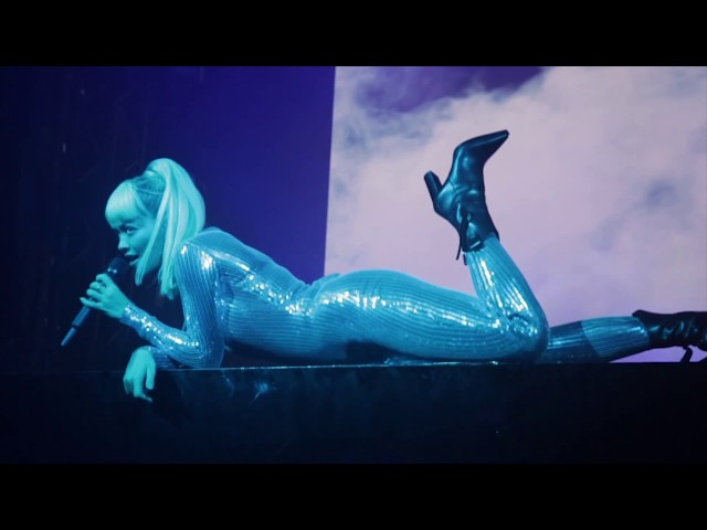 Rita Ora - Girls Tour (Europe)