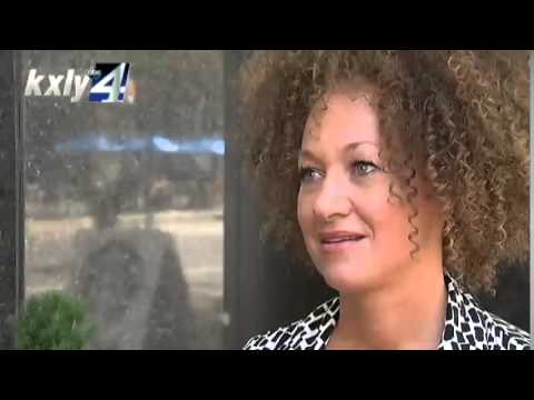 KXLY Exclusive: Rachel Dolezal responds to race allegations