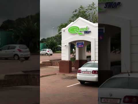 South African police corruption caught on Camera