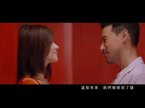 Jacky Cheung 張學友 [時間有淚/Tears Of Time]Official 官方 MV