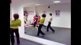 Dance aerobic - she wolf (falling to pieces)-[sandro silva remix] - david guetta feat. sia