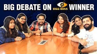 Bigg Boss 11 Podcast | Shilpa Shinde Winning, Fair Or Not?