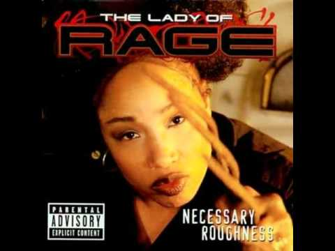Lady Of Rage - Unfucwitable