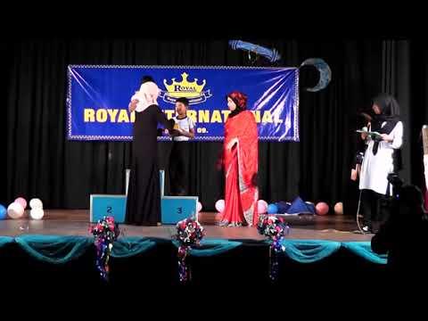 Royal International Concert 2014!