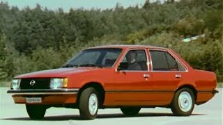 Kult-Cars: Der Opel Rekord E
