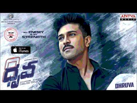 Dhruva Bgm  (Hero) Dhruva Background Music