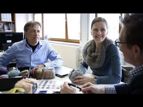 Small Business at eBay: Garnwelt (Germany)