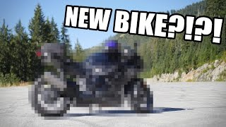 We Bought A New Bike!?