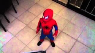 Filme Homem-Aranha contra o Monstro