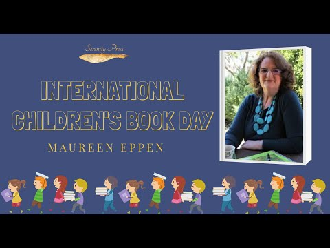 Behind the Page: Maureen Eppen