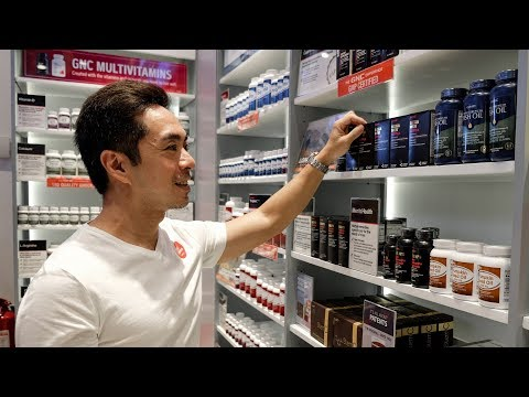 GNC Philippines Is Now Bigger, Better And Stronger