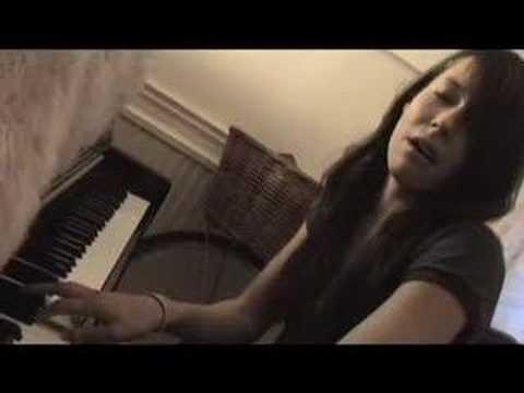 Nerina Pallot - Video Diary 1